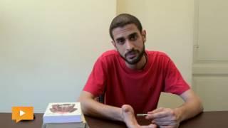 «بولوتيكا» مع محمود عبد الحكيم |