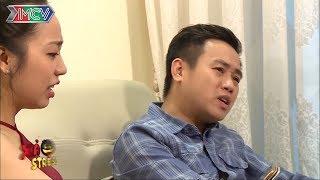 Hữu Tín YÊU KHÔNG BIẾT GHEN - Linh Tý dở khóc dở cười với màn tỏ tình nhầm cùng Kim Huyền