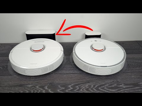 Roborock S6 Review And S5 After 2 Years - Let's Have Some Fun!