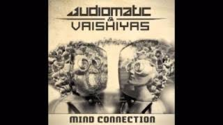 Official - Audiomatic & Vaishiyas - Exchange (Hanzo Remix)