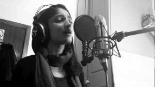 "Life of Pi - ""Pi's Lullaby"" - Cover Version by Ambika Jois & Amal Lad"