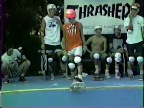 Midwest Melee 1 - Lincoln, Nebraska (Sept. 17, 1983)