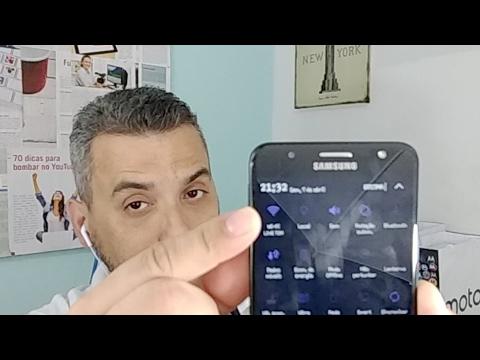 Galaxy J7 Prime e o Problema do Wifi?!