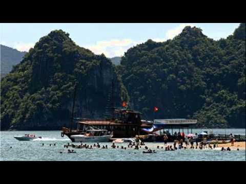 halong bay vietnam weather