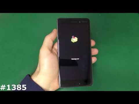 Hard Reset Nokia 6