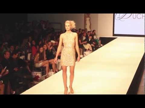 Miami Fashion Week 2013: Duchesa Bridal Couture / United States