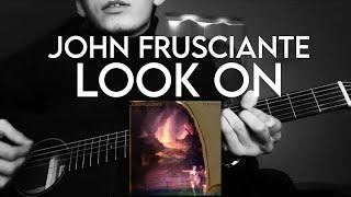 John Frusciante - A Name (cover)