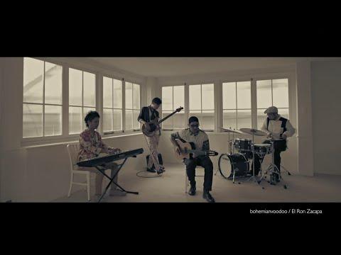 "bohemianvoodoo ""El Ron Zacapa"" 【Music Video】"