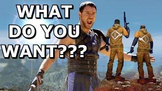 Do CS:GO Updates NOT Entertain you? thumbnail