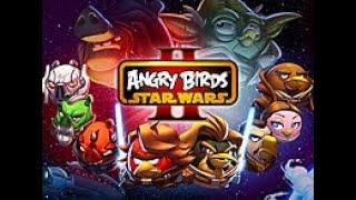 Angry Birds Star Wars II, Tráiler presentación