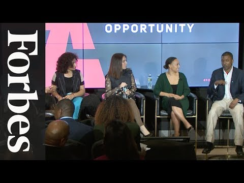 2018 I.D.E.A Summit: The Investment Opportunity | Forbes Live