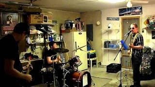 Weezer Cover-Getchoo