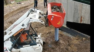 Buying a skidsteer concrete mixer