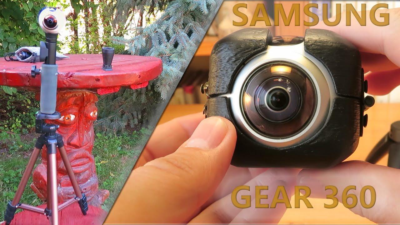 custodia samsung gear 360