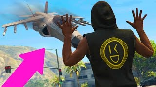 TROLLING FAILS AND WINS!   GTA 5 Online