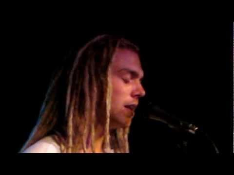 "Trevor Hall - ""Under Pressure"" (Live) HD"