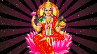 Shri Mahalakshmi Suprabhatam Mantra