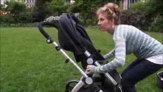 Baby Roues LeTour II Stroller Review by Viva Veltoro Thumbnail