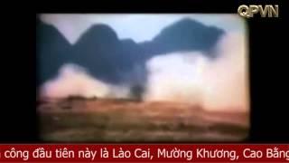 Phim Nhat Ban | Chiến tranh biên giới Việt Trung 1979 | Chien tranh bien gioi Viet Trung 1979