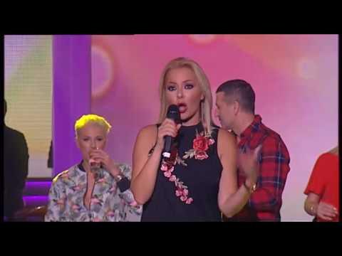 Ivana Selakov - Ima nesto - HH - (TV Grand 23.03.2017.)