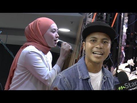Free Download Suara Adira Masih Macam Dulu, Tak Ada Beza - Hafiz Suip Mp3 dan Mp4