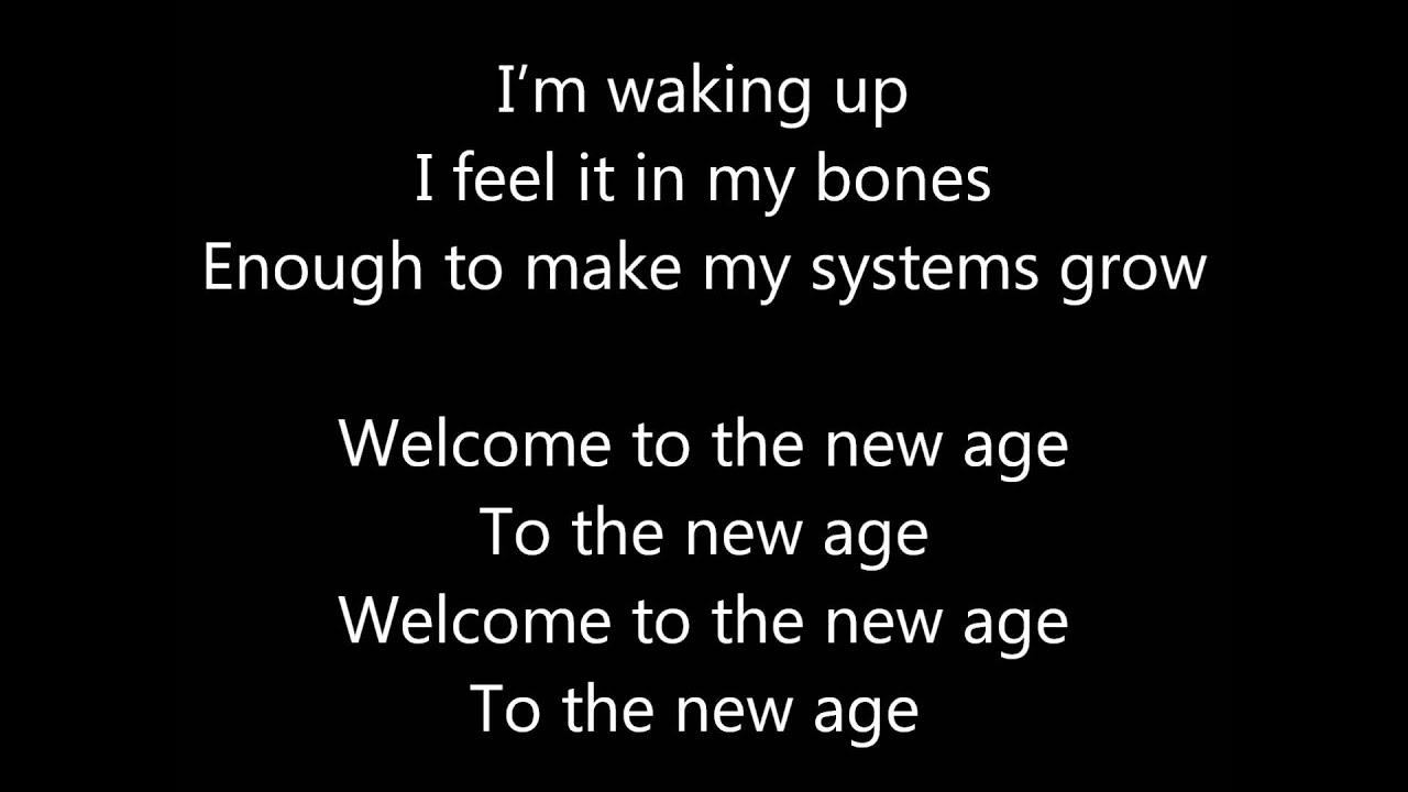 Imagine dragons radioactive lyrics new song 2013 with mp3.