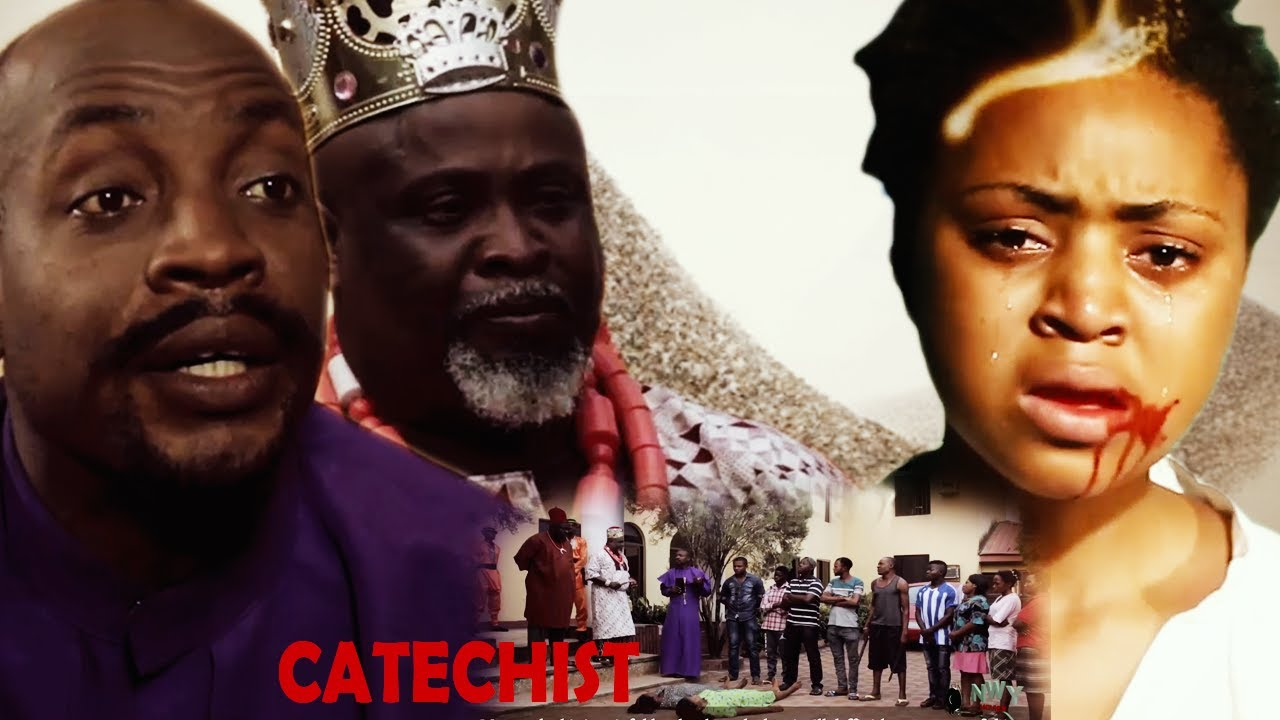 Download Catechist Season 2 - Regina Daniels 2017 Latest Nigerian Nollywood Movie