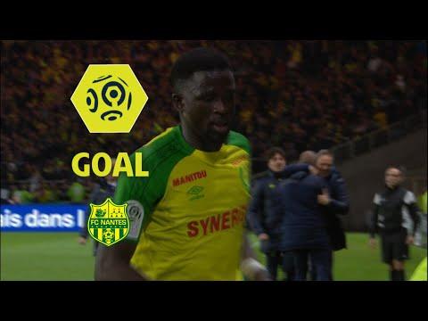 Goal Abdoulaye TOURE (86') / FC Nantes - EA Guingamp (2-1) / 2017-18