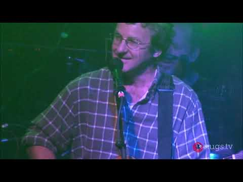 Railroad Earth live from Ardmore Music Hall 9/20/18 Free Webcast