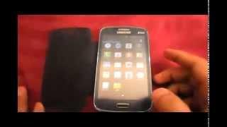 مراجعه هاتف  جلاكسي كور ، مميزات وعيوب وسعر Galaxy core I8262 Reivew - عالم الاندرويد