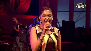 Ram Chahe Leela | Bhoomi Trivedi | Salim-Sulaiman | Live Concert | God Gifted Cameras