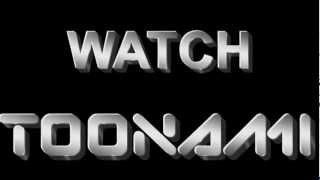 #WatchToonami - Promo 1