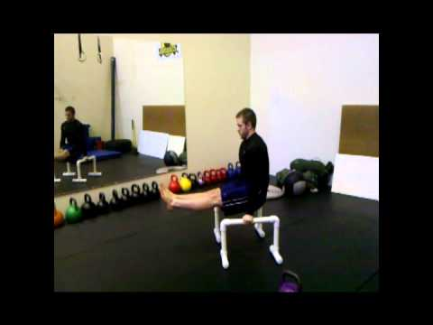 how to make parallel bars
