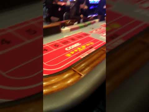Undercover Cellphone Video Inside Route  66 Casino In Albuquerque, NM