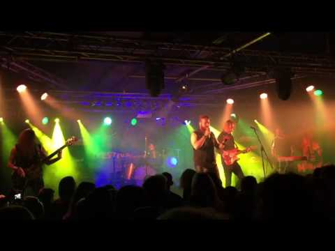 Houston - Runaway (Live at H.E.A.T Festival 2016)