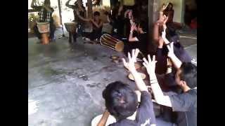 4SKS Kecak Bali - Stafaband