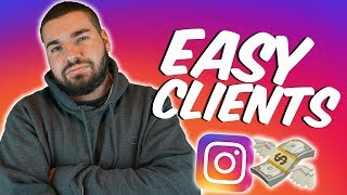 5 TIPS To Make Money On Instagram and Land PAYING Clients 😎