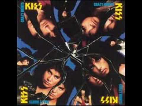 Kiss-Crazy Crazy Nights