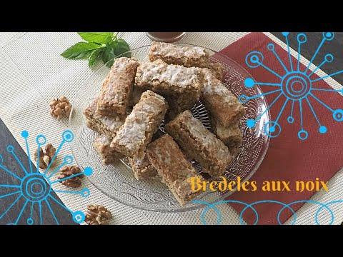 petits-gateaux-aux-noix,-bredele-de-noël-facile-et-rapide