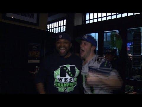 Super Bowl: Les Fans Dans Les Bars De New York Pour La Finale