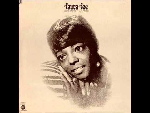 Laura Lee - Love More Than Pride