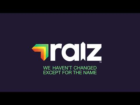 Acorns is changing its name to Raiz