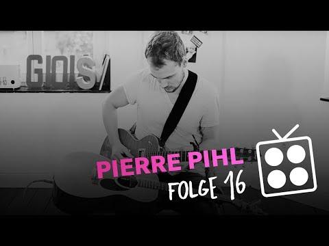 MG KITCHEN TV mit Pierre Pihl