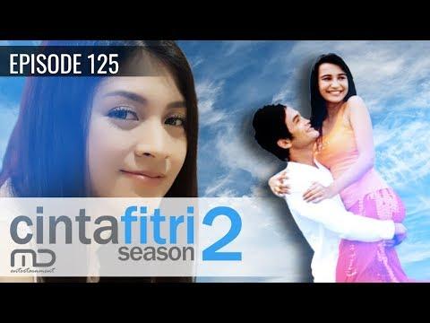 Cinta Fitri Season 02 - Episode 125
