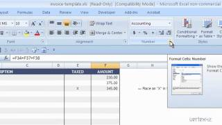 How to Change the Currency Symbol in Excel