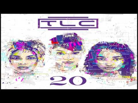 TLC - Diggin' On You (Remastered) HD