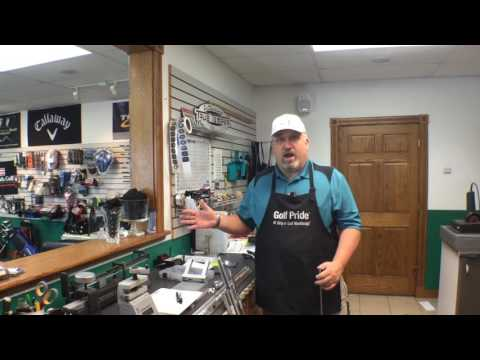 How to swing weight a golf club