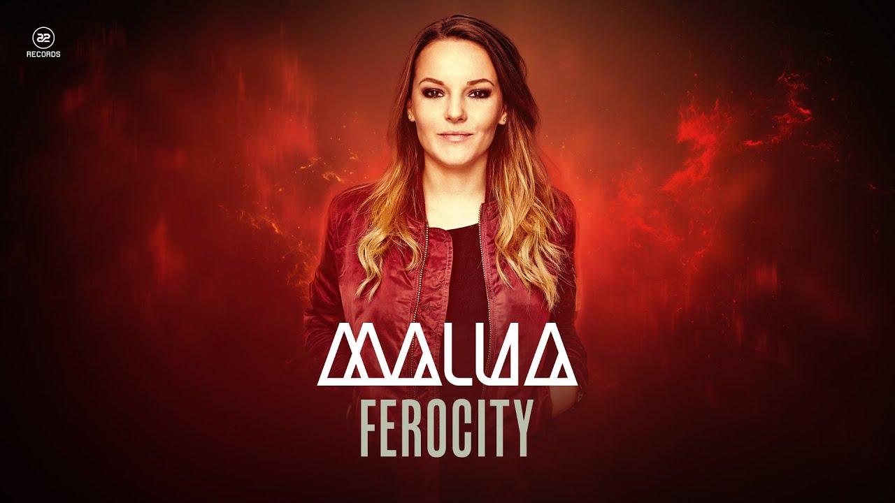 Malua - Ferocity (#A2REC105) - YouTube
