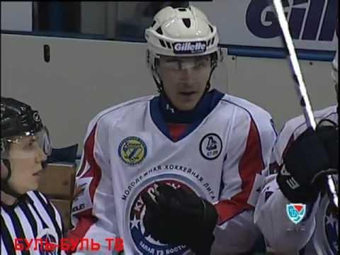 Maxim Kvitchenko Goal MHL
