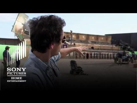 Pompeii - The Journey: The Arena Film Clip
